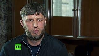По обе стороны войны: история жителя Саратова, вернувшегося домой из ИГ