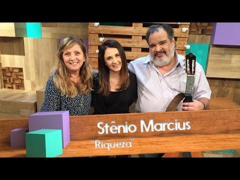 Stênio Marcius - Riqueza