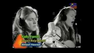 Kelly Family - I Can