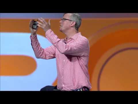 INBOUND 2016: Brian Halligan & Dharmesh Shah Keynote