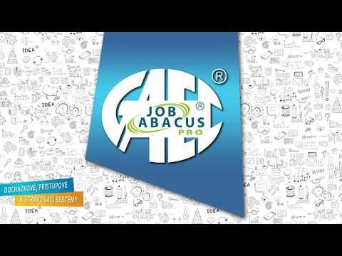 Job Abacus Pro - služba JAP Service neodpovídá na požadavek, program nenačítá data z terminálu