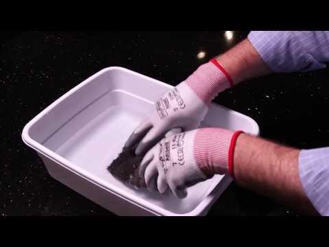GE Cleaning Between the Oven Door Glass
