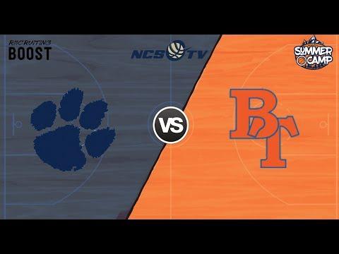 New Hope (Maryland) Vs Benson Polytechnic (Oregon) High School Girls Basketball LIVE 1/17/20
