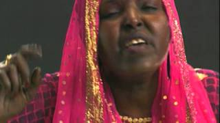 Maryam Mursal SOMALI UDIIDA CEB + QAX 1993