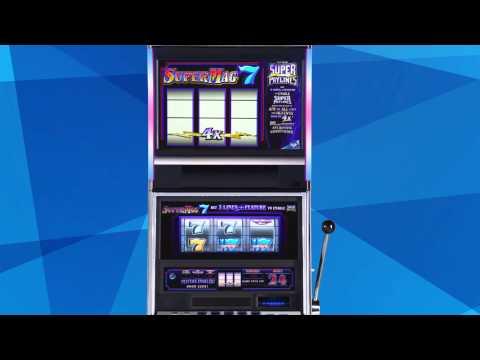 SuperMag 7 Exclusive Premiere at Atlantis Casino Resort Spa
