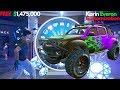 Free Money $1,475,000 GTA Online Casino Free Car Lucky Wheel Win Glitch