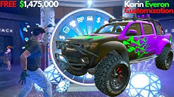 Free Money $1,475,000 GTA Online Casino Free Car Lucky Wheel Win Glitch