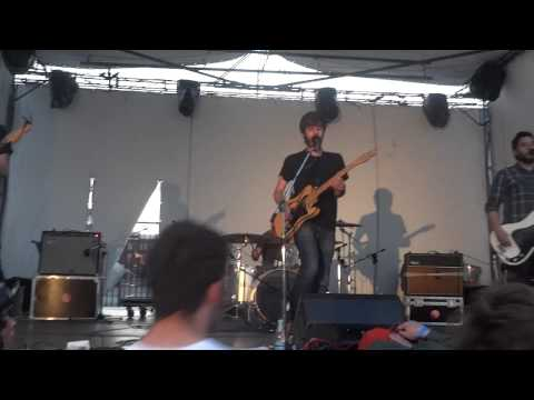 MOVING MOUNTAINS - Live in Moscow@Muzeon [29/06/12] Part 2 of 3