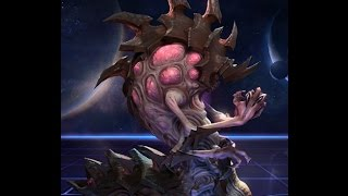Trisss plays Abathur #24 Some thoughts on Abathur builds