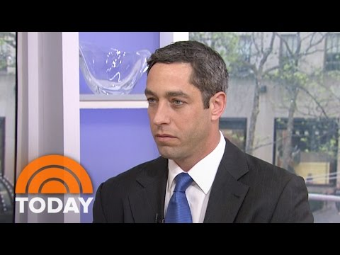 Sofia Vergara's Ex-Fiance Nick Loeb Speaks Out | TODAY