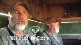 Texas Hunting Video, Big Deer, Remington, Scrub Oak