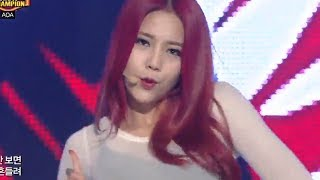 Gambar cover AOA - Confused, 에이오에이 - 흔들려, Show Champion 20131106