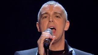 Pet Shop Boys - Miracles (TOTP 14 11 03)