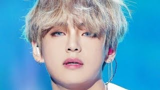 V/Kim Taehyung (from BTS) - Try Not To Fangirl Challenge