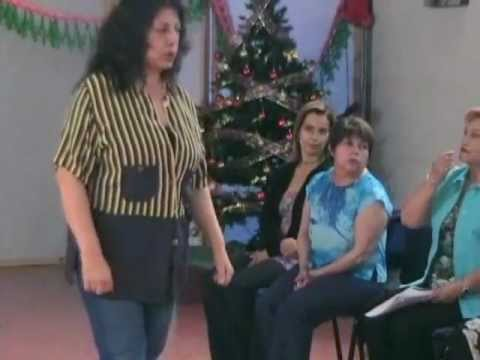 Graciela Araya - Master Class (Extracto)