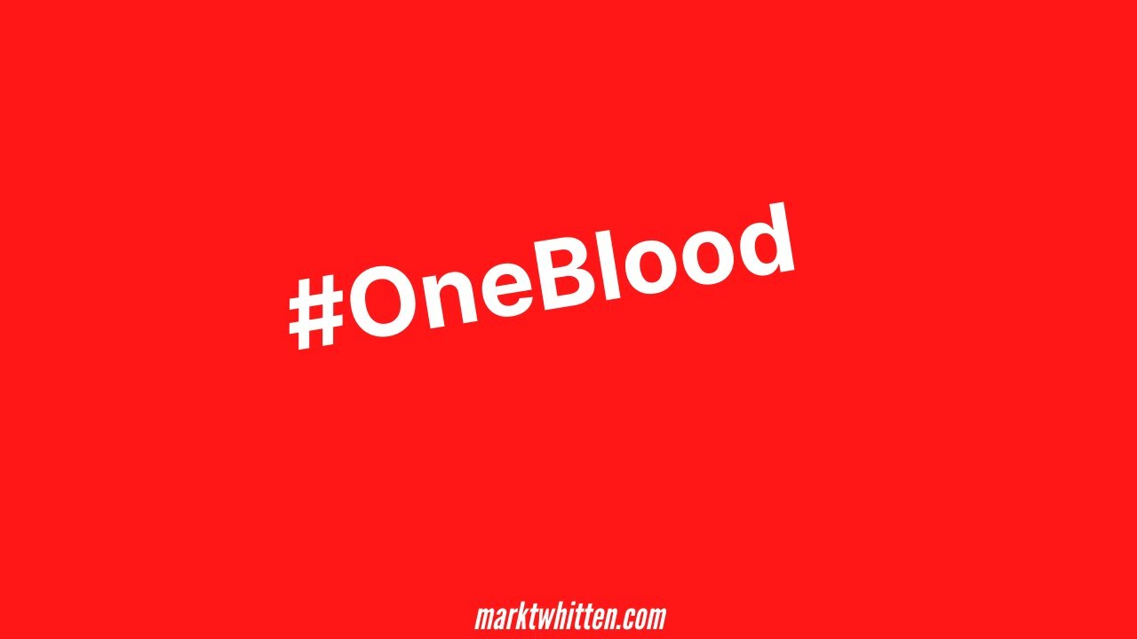 ONE BLOOD
