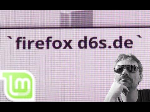 Shell Injection -  Linux Mint -  Nemo startet ungewollt eine Webseite