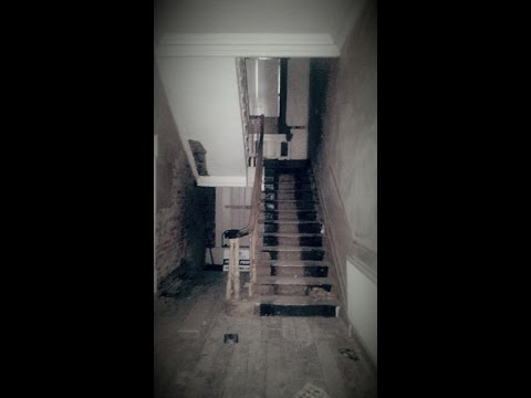 Ghost Searchers Ireland.. Donaghadee Town Hall