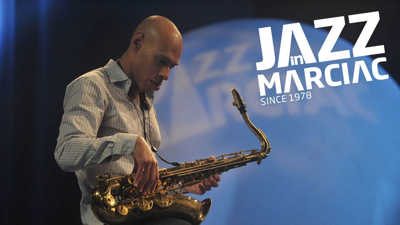 "Joshua Redman ""Hide and Seek"" @Jazz_in_Marciac 2009"