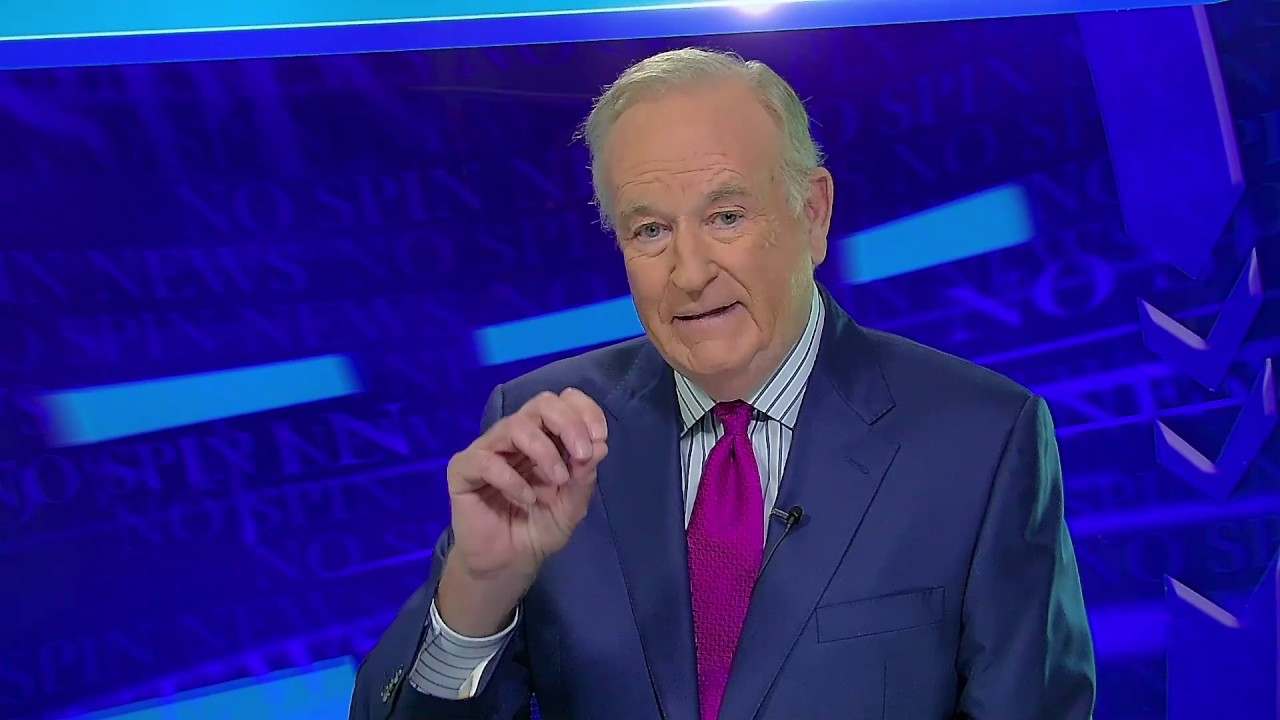 Highlights from O'Reilly's No Spin News