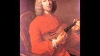 Blandine Verlet, Rameau, Suite en La.wmv
