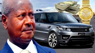 11 EXPENSIVE THINGS OWNED BY YOWERI MUSEVENI.