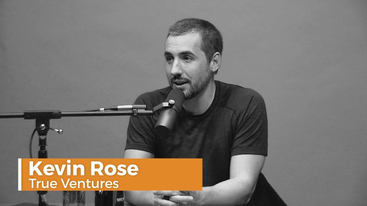 Kevin rose meditation app