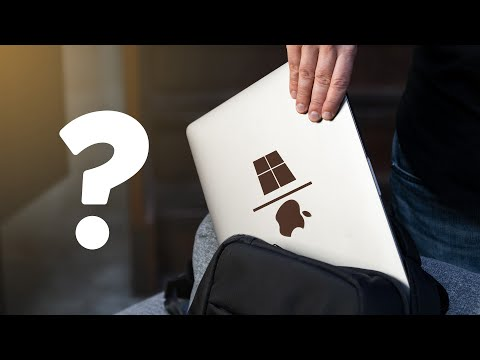 Why I Mac