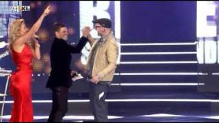 Ben Saunders - The Final Results