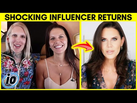 Top 10 Influencers Who Mysteriously Came Back