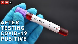 You finally received your COVID-19 results: it's positive. And you're uncertain on what to do next. EWN gathered all the information you need to know on the steps you'll take after learning you are COVID-19 positive.  #CoronavirusSA #COVID19 #Isolation