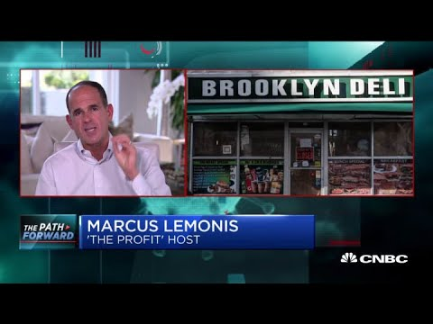 Camping World CEO To Small Biz: Until Money's In Your Bank, Stop Writing Checks