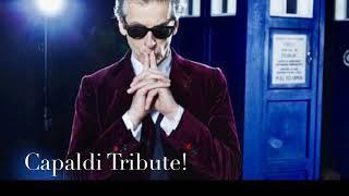Doctor Who Theme Remix (Capaldi Version)