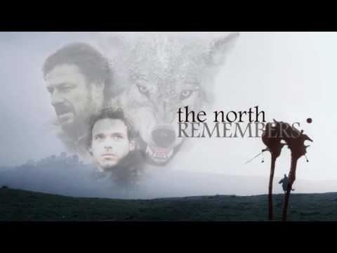 Game of Thrones (Soundtrack): The North Remembers