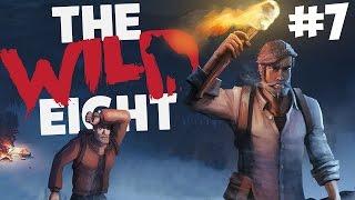 Склад с призраками ● The Wild Eight #7