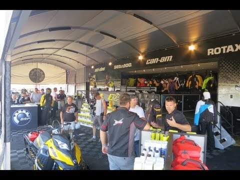 Ski-Doo Riding Gear And Accessories Knowledge Centre