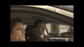 White Collar: Gag Reel Season 1, (Matt Bomer) (Tim Dekay)