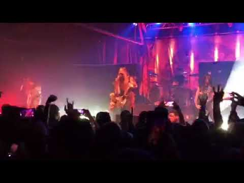 Black Label Society live @ Marathon Music Works, Nashville 1/18/18