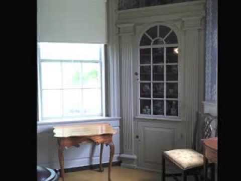 Sargent House Museum Video Tour