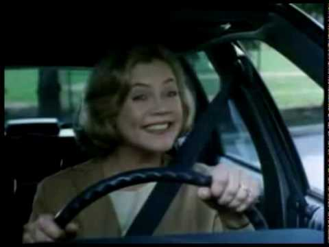 Serial mother Bande-annonce du film - cinefilcom