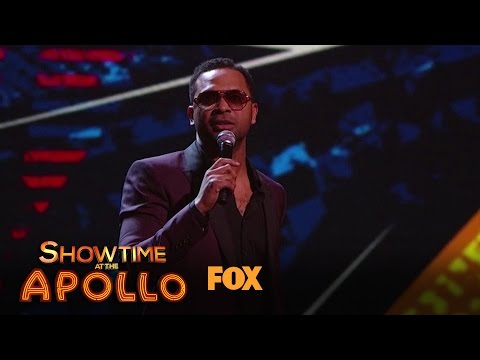 Mike Epps Performs At The Apollo | SHOWTIME AT THE APOLLO