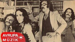 Cem Karaca ve Moğollar - Anadolu Rock Efsaneleri (Full Albüm)