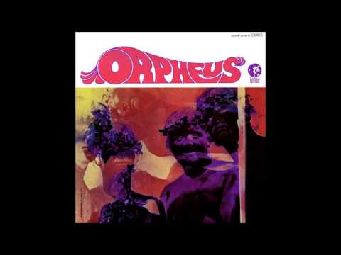 Orpheus - Self-Titled Debut Album (MGM SE 4524) 1968