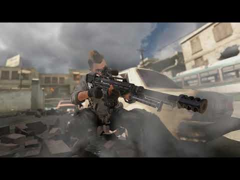 Call of Duty: Mobile - Available October 1st