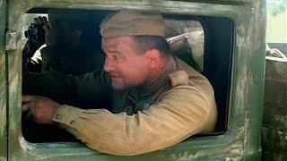 Сергей Кравец. В августе 44-го. Погоня