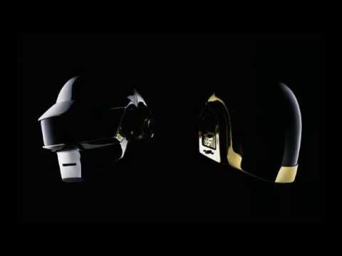 Daft Punk interview on Capital FM in 2013