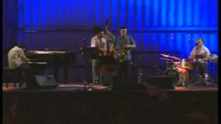 Shauli Einav Quartet - Hayu Leilot - Red Sea Jazz Festival 2008
