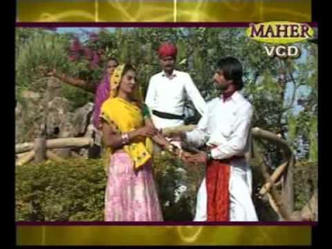 Chhodo Chhodo Ae Mami Ji || Rajasthani OFFICIAL Video Song || New Traditional Song
