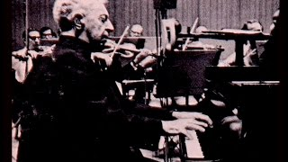 Chopin / Artur Rubinstein, 1969: Grand Fantasy on Polish Airs, Op. 13 - Eugene Ormandy