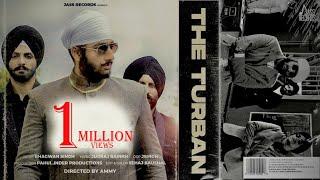 The Turban   (Official Video)   Bhagwan Singh   New Punjabi Songs 2021   Jass Records